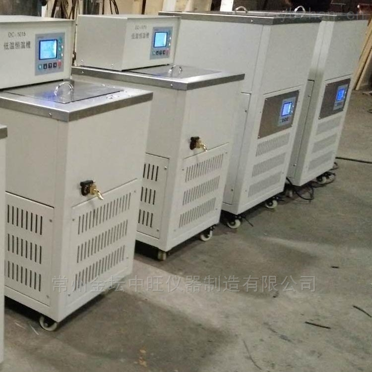 低温冷却液循环泵厂