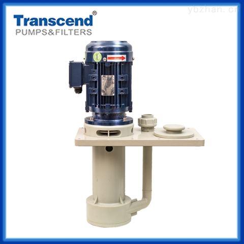 碱洗塔循环泵