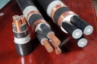 銅芯電力電纜YJV 8.7/10kv 3*150報價