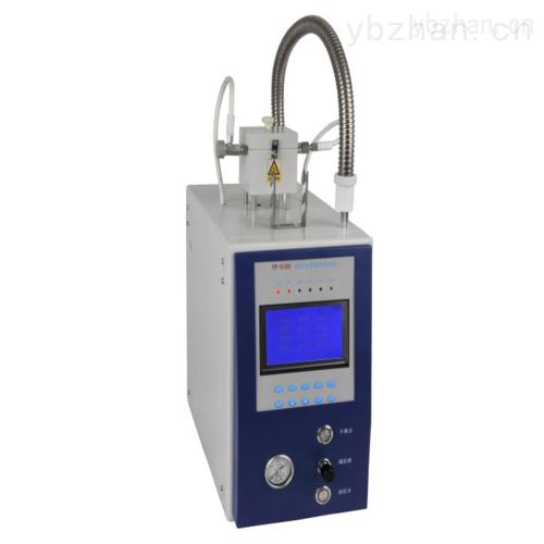 TP-5100型微机化裂解进样器/热解吸仪