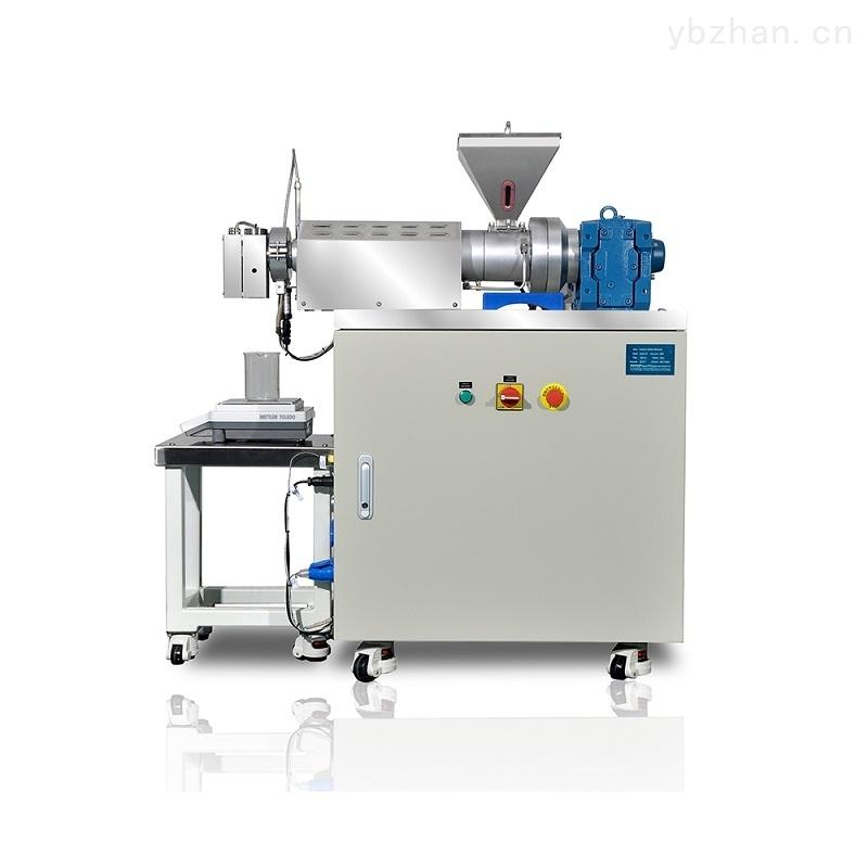 RCSI-20/28-广州普同毛细管流变仪流变检测分析仪标准