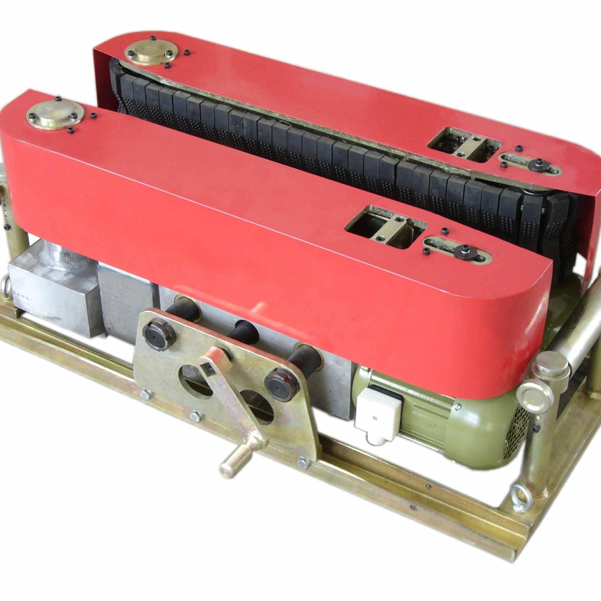 办理电力承装三级资质——电缆输送机