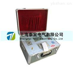 TYYHL氧化锌避雷器测试仪