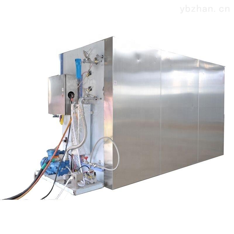 HTAJ-3-安阳3立方环氧乙烷灭菌柜eo灭菌设备