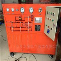 三级资质SF6气体抽真空充气装置承装修试