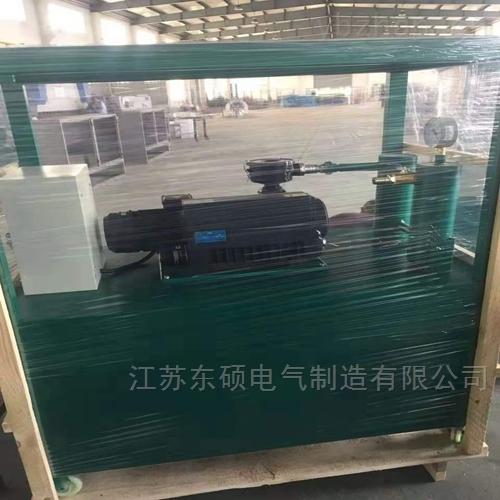 不锈钢,防腐真空泵 -三级承装修试设备