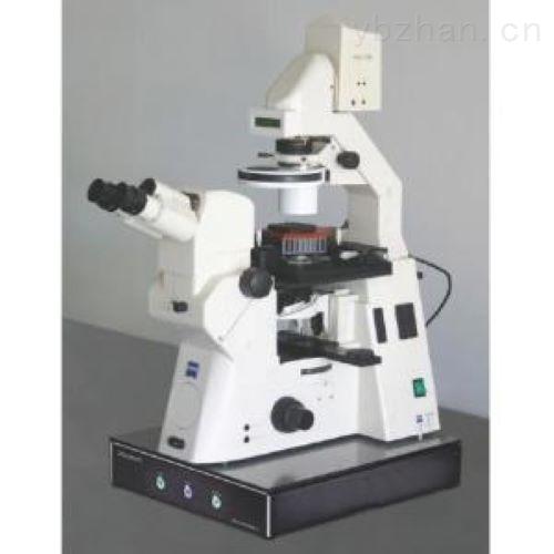 FLEXAFM-原子力-倒置显微镜联用系统