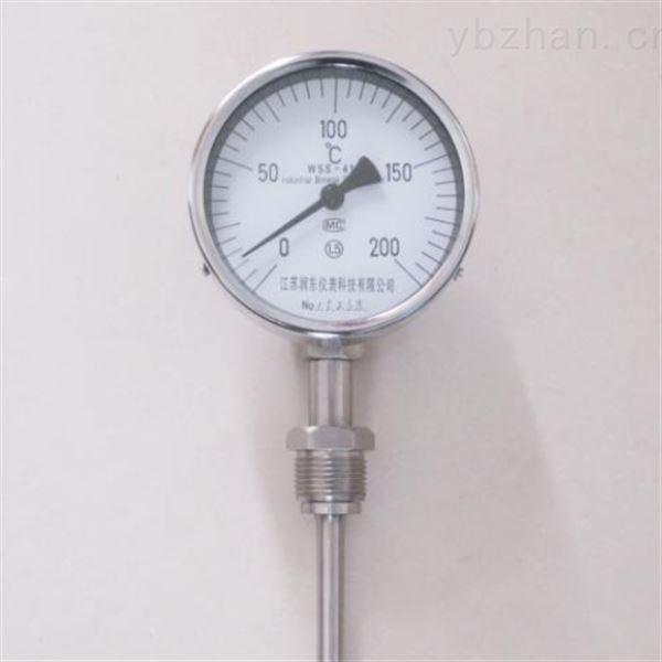 双金属温度计制造商