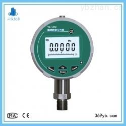 ACD-2F峰值数字压力表-原理