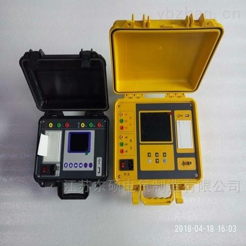 电力承试四级资质设备检测范围有哪些呢?