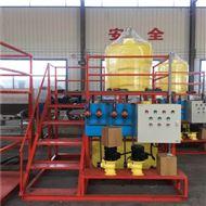 HCJY磷酸盐全自动加药装置系统