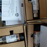 IFM压力传感器PT5404正品现货库存货