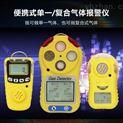 便攜式二氧化氮氣體檢測儀