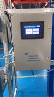 自來水廠安裝在線余氯監測儀