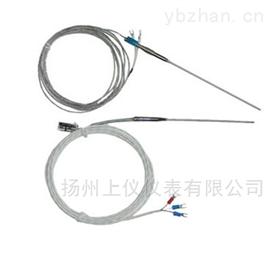 WZPK补偿导线式铠装热电阻