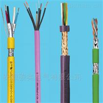 TKFF-A1*2*0.8(18AWG)现场总线电缆