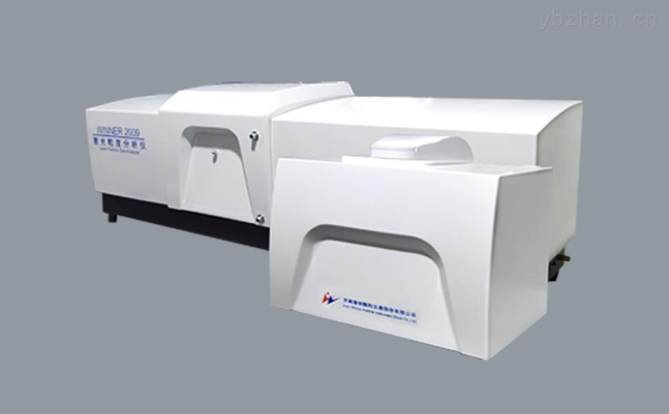 濕法激光粒度儀保養