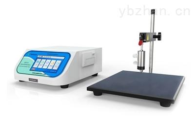 医疗器械包装袋胀破/蠕变压力测试仪