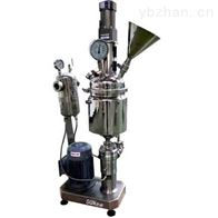 石墨烯导电浆料分散机