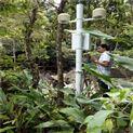 來自五泉山景區負氧離子監測儀下訂單
