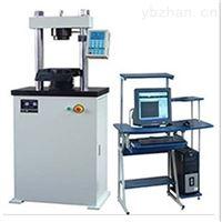 微機控制巖石立方體壓力剪切試驗機