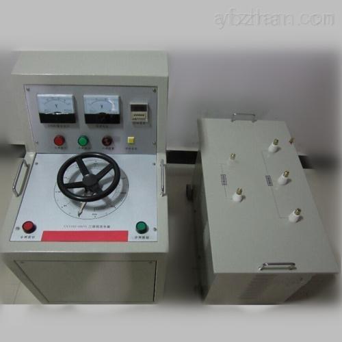 承试三级电力资质试验设备