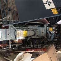 西门子MM440变频器电机不转修实力公司