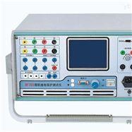 微机继电保护测试装置
