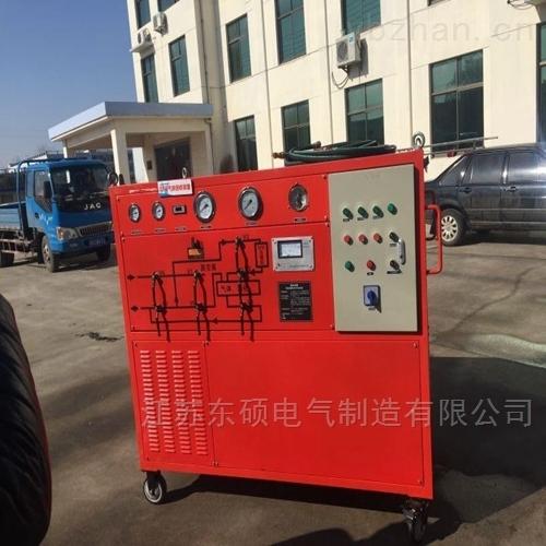 三级承装设备/SF6抽真空充气装置专业制造商