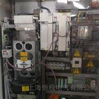 西门子6SE7022伺服控制器报警修复完成