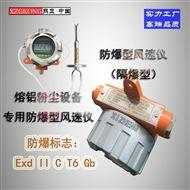 防爆型风速仪