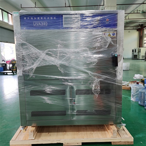 大型小型紫外线加速老化试验箱实验箱标准