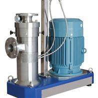 KZSD2000环氧树脂分散机