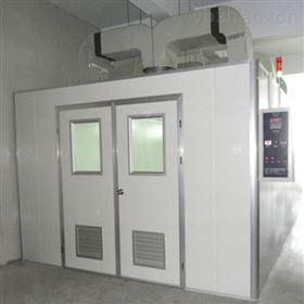 GT-TH-S-XXG步入式恒温恒湿试验室