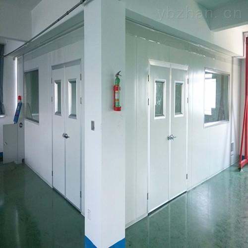 武汉老化房设计安装一体化