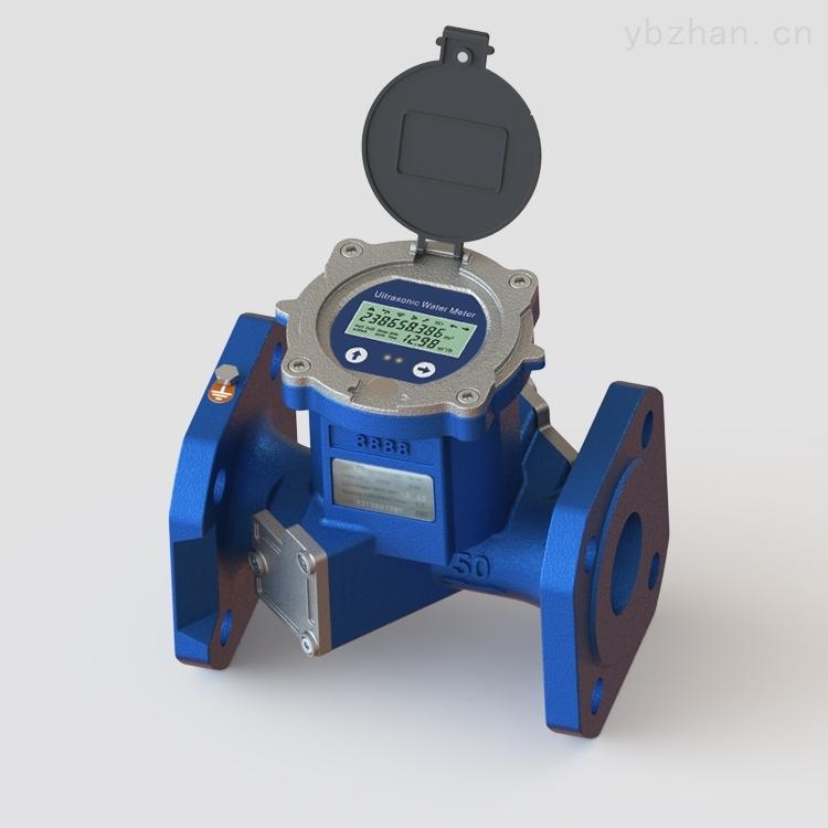水資源分支管網計量配套產品DCFC-雙聲道超聲波流量水表