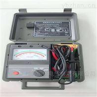电力承装修饰三级设备指针式高压兆欧表