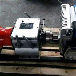 施工电力设备、电动绞磨机