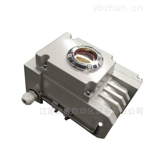 精小型电动执行器生产厂家 阀门电动装置