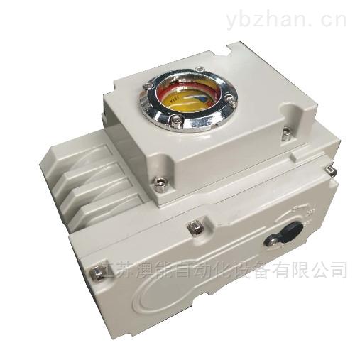智能精小型电动执行器 阀门电动装置应用