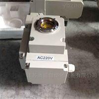 专业生产精小型电动执行器厂家