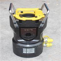 承装修饰工具设备-分体液压机