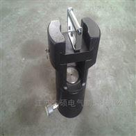 承装修饰工具设备-导线压接机分体式