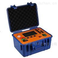 承装修饰工具-2500v智能双显绝缘电阻测试仪