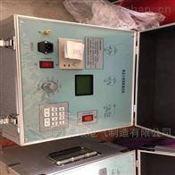 承装修饰工具设备-异频介质损耗测试仪