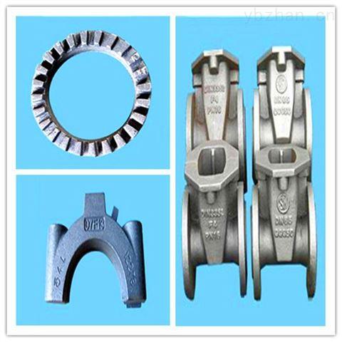 BFe30-1-1液压泵熔模铸造件