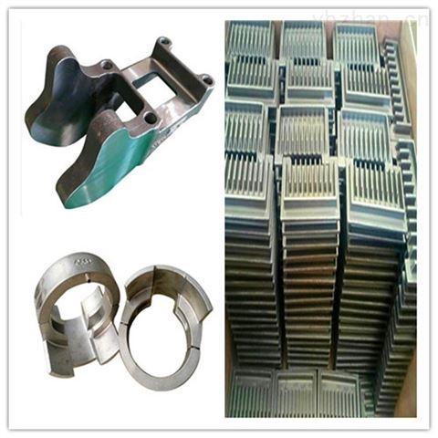 0Cr25Ni20泵体金属型铸造件