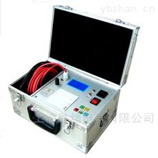 高精度氧化锌避雷器带电测试仪