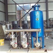 唐山热泵定压补水装置