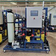次氯酸钠发生器厂家/水处理消毒设备品牌